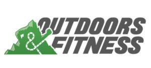 Outdoors and Fitness Logo